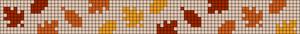 Alpha pattern #53668 variation #92441