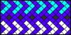 Normal pattern #2560 variation #92442