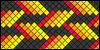 Normal pattern #31210 variation #92461