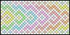 Normal pattern #22524 variation #92473