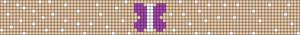 Alpha pattern #54382 variation #92474