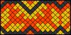 Normal pattern #54353 variation #92480