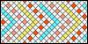 Normal pattern #50762 variation #92486