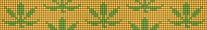 Alpha pattern #52137 variation #92496