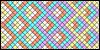 Normal pattern #54416 variation #92509