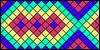 Normal pattern #54363 variation #92514