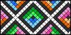 Normal pattern #33677 variation #92530