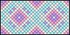 Normal pattern #48996 variation #92549