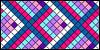Normal pattern #54434 variation #92554