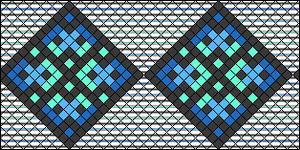 Normal pattern #42368 variation #92560