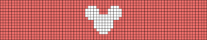 Alpha pattern #54139 variation #92562