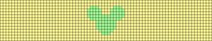 Alpha pattern #54139 variation #92565