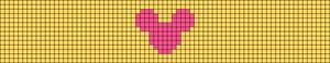 Alpha pattern #54139 variation #92566