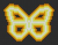 Alpha pattern #54438 variation #92597