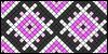 Normal pattern #48996 variation #92599