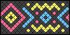 Normal pattern #31679 variation #92600