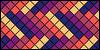 Normal pattern #28422 variation #92625