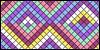 Normal pattern #33616 variation #92639