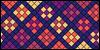 Normal pattern #39257 variation #92640