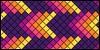 Normal pattern #22735 variation #92655