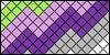 Normal pattern #25381 variation #92662