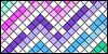 Normal pattern #52960 variation #92679