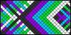 Normal pattern #54396 variation #92686