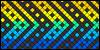 Normal pattern #46717 variation #92687