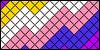 Normal pattern #25381 variation #92692