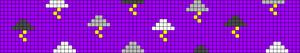 Alpha pattern #48415 variation #92695