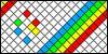 Normal pattern #54059 variation #92699
