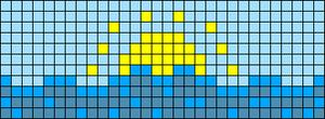 Alpha pattern #49317 variation #92701