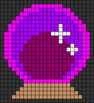Alpha pattern #54477 variation #92705