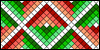 Normal pattern #33677 variation #92707