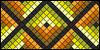 Normal pattern #33677 variation #92708
