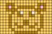 Alpha pattern #37369 variation #92716