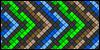 Normal pattern #47205 variation #92724