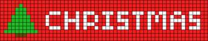Alpha pattern #16558 variation #92736