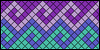 Normal pattern #43493 variation #92740