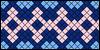 Normal pattern #33363 variation #92749