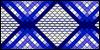 Normal pattern #54483 variation #92766