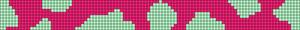 Alpha pattern #34178 variation #92768