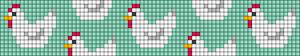 Alpha pattern #53920 variation #92769