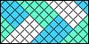 Normal pattern #117 variation #92778
