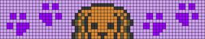 Alpha pattern #54185 variation #92787