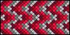 Normal pattern #54500 variation #92797