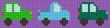 Alpha pattern #47890 variation #92798