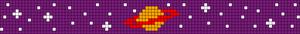 Alpha pattern #48631 variation #92799
