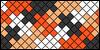 Normal pattern #6137 variation #92800