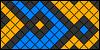 Normal pattern #52731 variation #92806